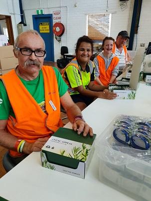 Customer Profiles: RSL Victoria – annual ANZAC appeal