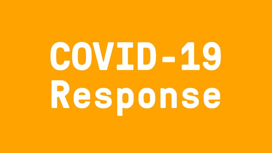 COVID-19 Response