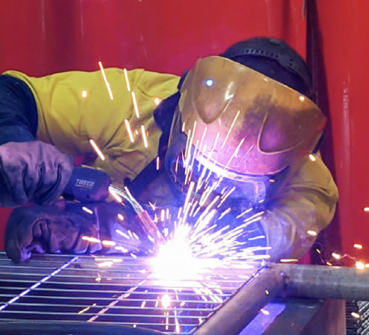 Wire and Metal Fabrication
