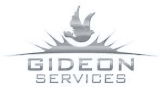 Gideon Services