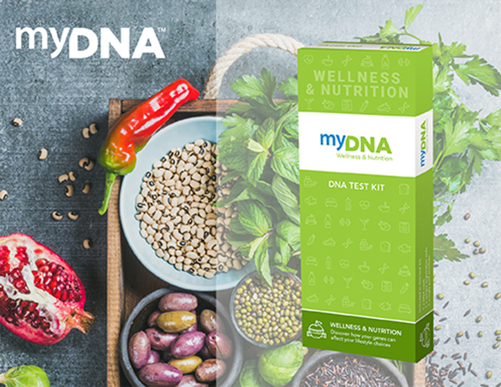 myDNA