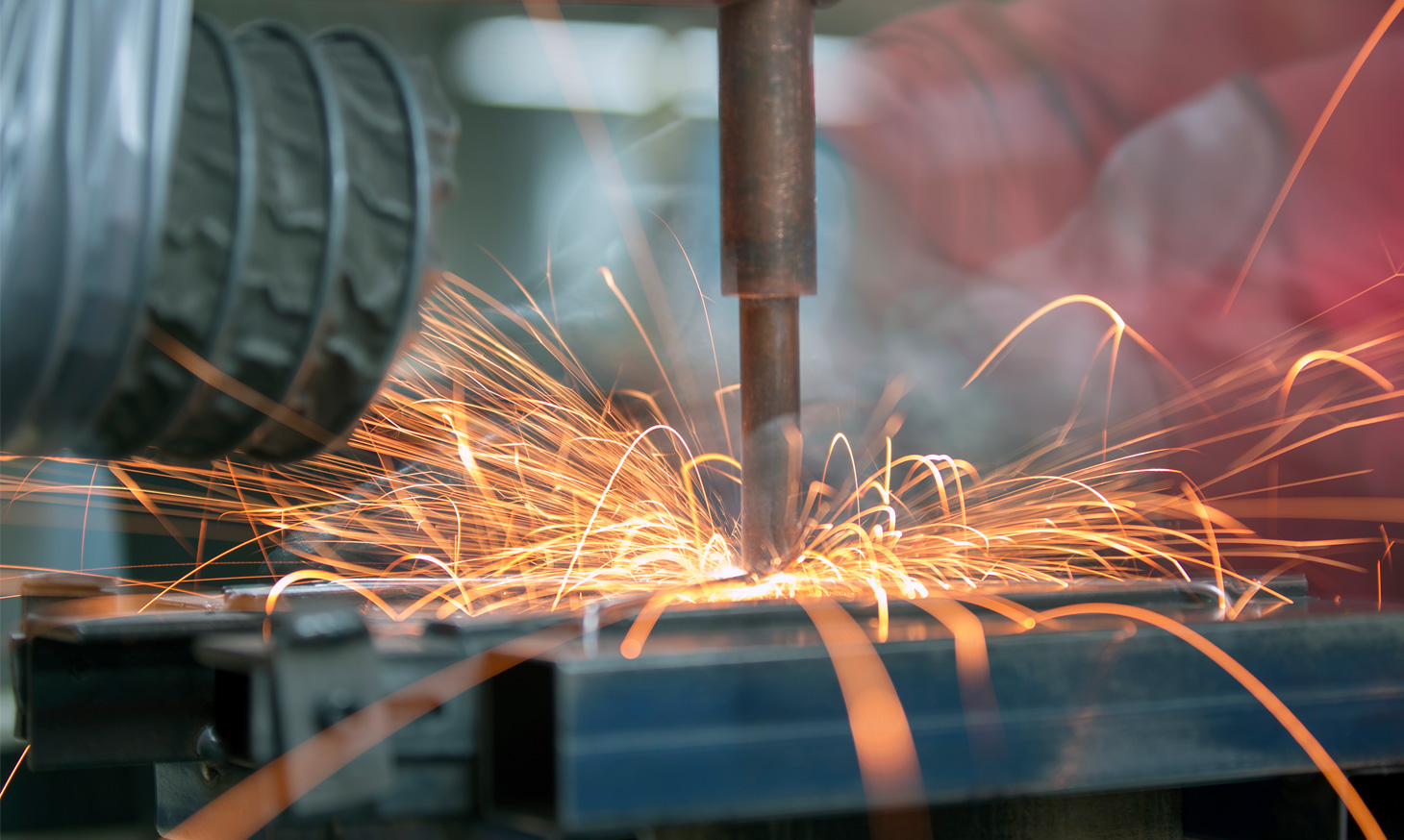 Wire & Metal Fabrication